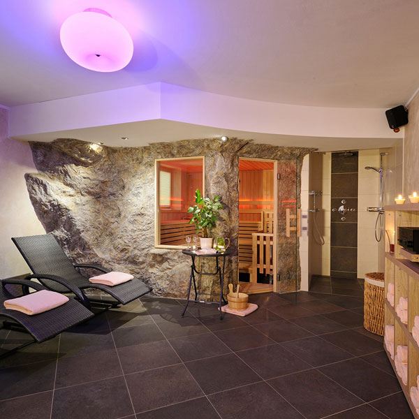 Wellness & Spa in Berchtesgaden