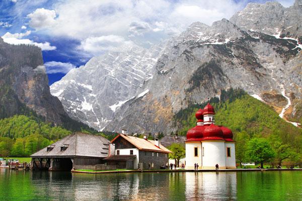 St. Bartholomä |Berchtesgadener Land Tourismus GmbH (BGLT)