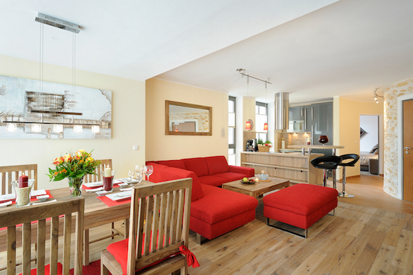 Apartment Obersalzberg