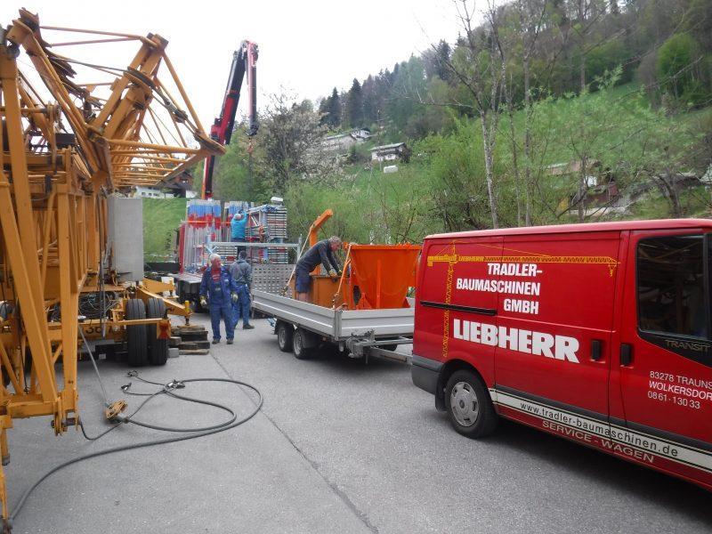 (c)Ferienparadies_Alpengluehn_Umbau_Schneeschaden_Fruehjahr_2019 (6)
