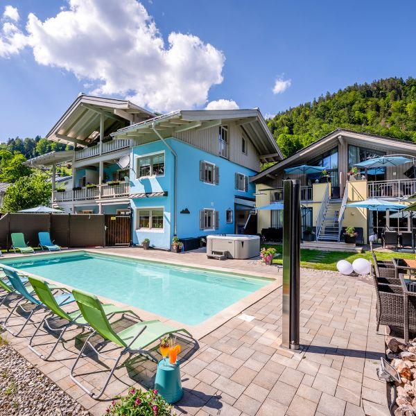 *****Berchtesgadener Hochthron